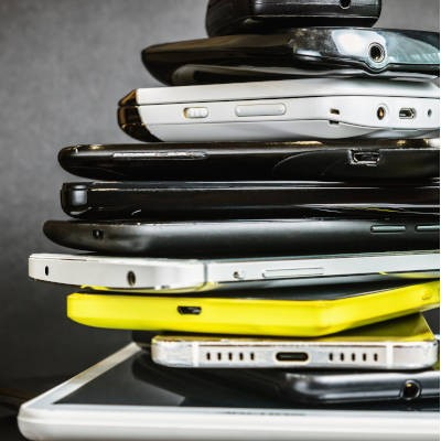 Tip of the Week: New Uses for an Old Mobile Device