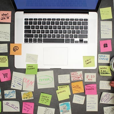 Why Multitasking Doesn't Work (and What to Do Instead)