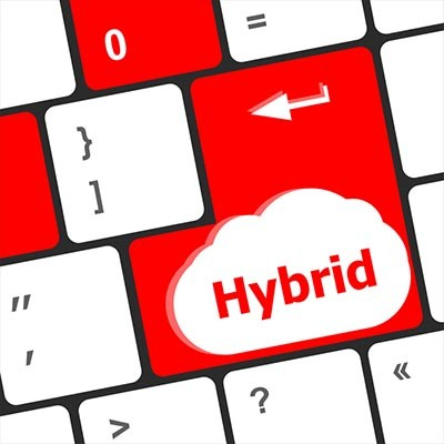 Why a Hybrid Cloud is Right for Your Business
