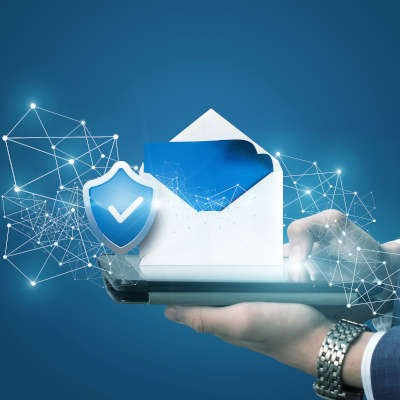 Tip of the Week: Keeping Your Business Email Secure