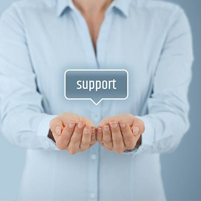 Why Managed Services: IT Support