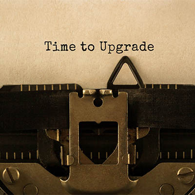 3 Reasons Your Business Needs to Upgrade Its Technology
