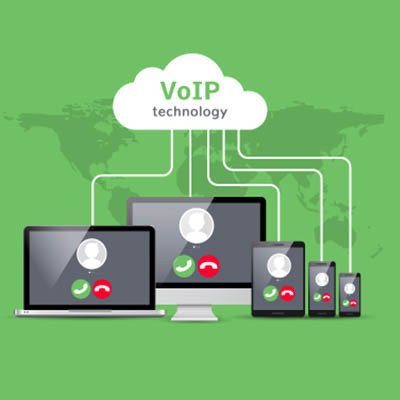 Hosted VoIP Brings a Lot of Benefits