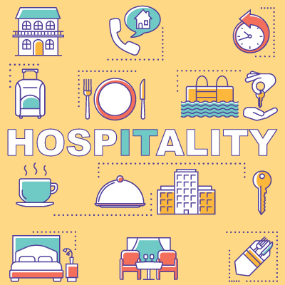 IT for Hospitality